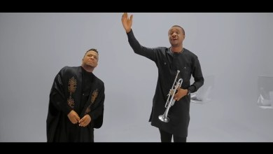 Photo of [Video] No One Like You By Eben ft. Nathaniel Bassey