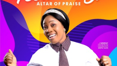Photo of [Audio] Testimony By Altar Of Praise