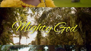 Photo of [Audio + Video] Mighty God By De-Ola