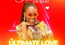 Ultimate Love By Iseoluwa Abidemi