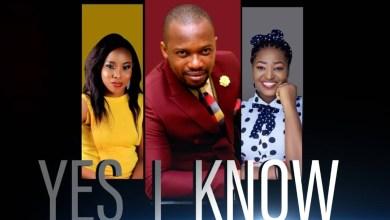 Photo of [Audio] Yes I Know By Pst Iyke