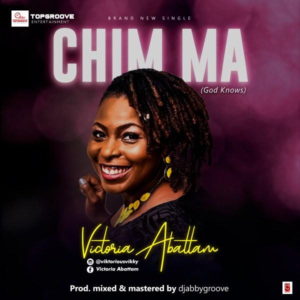 Chim Ma By Victoria Abattam