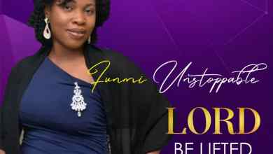 Photo of [Audio + Video] Lord Be Lifted High By Funmi Unstoppable
