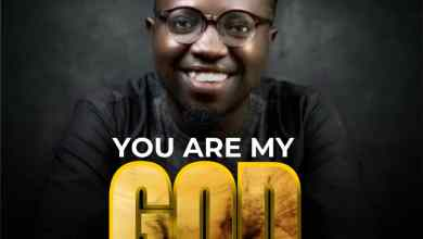 Photo of [[Audio] You Are My God By Dotun Haastrup