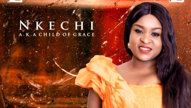 Photo of [Audio] Eledumare By Nkechi (A.K.A Child Of Grace)