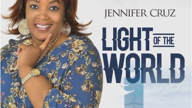 Photo of [Audio + Lyrics] Light of The World By Jennifer Cruz