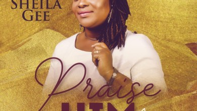 Photo of [Audio] Praise Him By Sheila Gee
