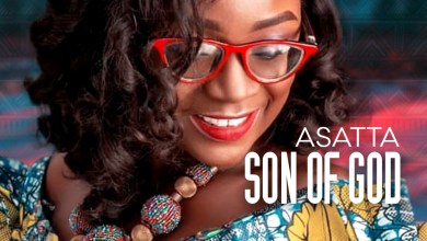 Photo of [Audio] Son Of God By Asatta