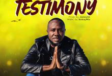 Photo of [Audio] Testimony By Dr TJ