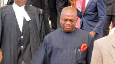 Photo of [Breaking News] Orji Kalu Recruits SANs, To Secure Release From Prison