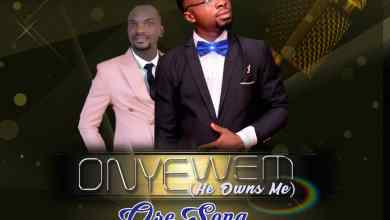 Photo of [Audio] Onyewem By Ose Song
