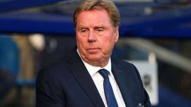 Photo of [News Update] Sports Ministry Suggests Redknapp For Eagles Job