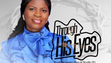 Photo of [Audio] Through His Eyes By Success Divinity
