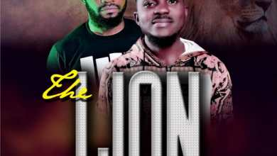 Photo of [Audio] The Lion By AB Major