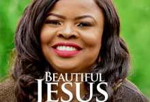 Photo of [Audio ] Beautiful Jesus By Tutu Sofowora