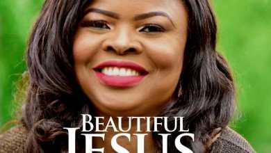 Photo of [Audio ] Beautiful Jesus By Tutu Sofowora