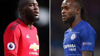 Photo of [Sports Update] COVID-19 test results for Victor Moses, Lukaku, others out
