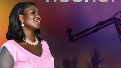 Photo of [Audio] Adonai By Aslyn Hanoch