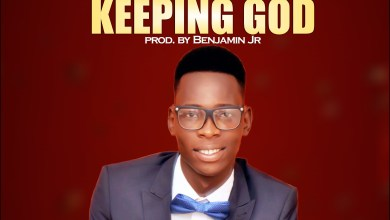 Photo of [Audio] Covenant Keeping God By Dandy Smart