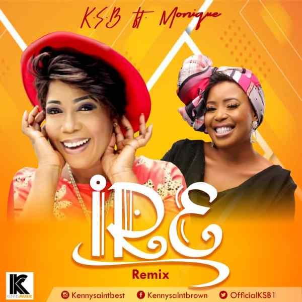 re (Remix) By KSB