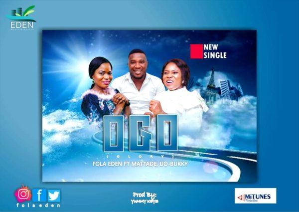 Ogo By Fola Eden