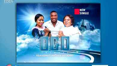 Photo of [Audio] Ogo By Fola Eden