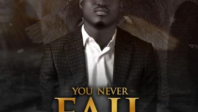 Photo of [Audio] You Never Fail By Oluwatodimu Rotimi
