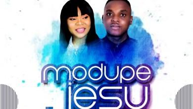 Photo of [Audio] Modupe Jesu By Lady Aiban