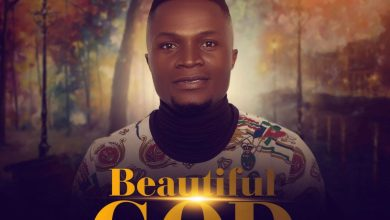 Photo of [Audio] Beautiful God By Destrength