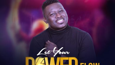 Photo of [Audio+Video] Let Your Power Flow By Dew Keyz