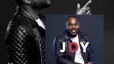 Photo of [Audio] Joy Praise Medley By Johnny Praise
