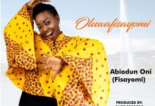 Photo of [Audio] Oluwafisayomi By Fisayomi