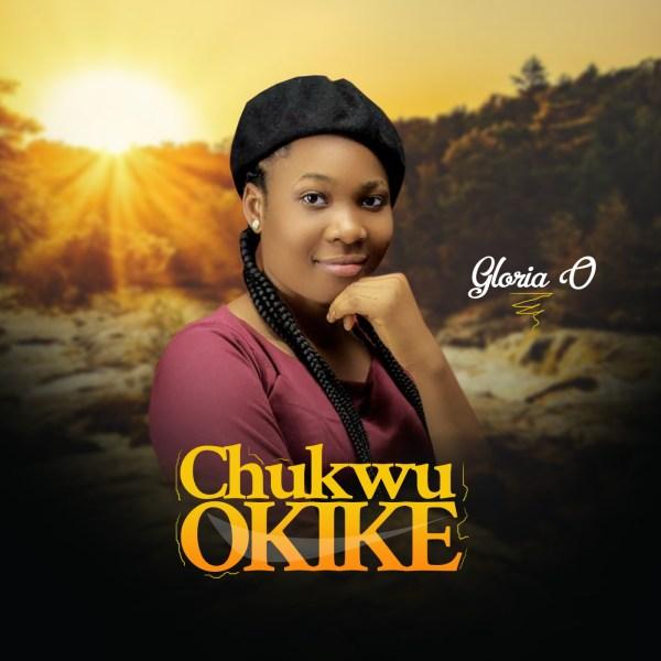 Chukwu Okike By Gloria O.