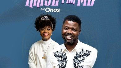 Photo of [Audio] Arise For Me By Anthony Adoki