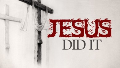Photo of [Audio] Jesus Did It By Emmanuel Awipi