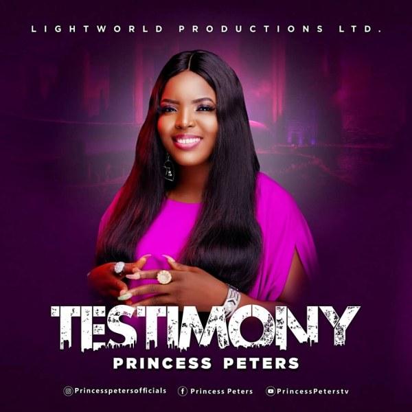 Testimony By Princess Peters