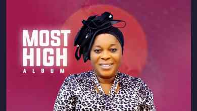 Photo of [Audio] Most High By Nteobong Johnny