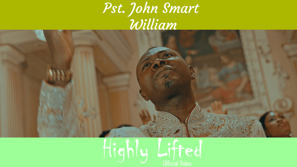 Highly Lifted By John Smart William