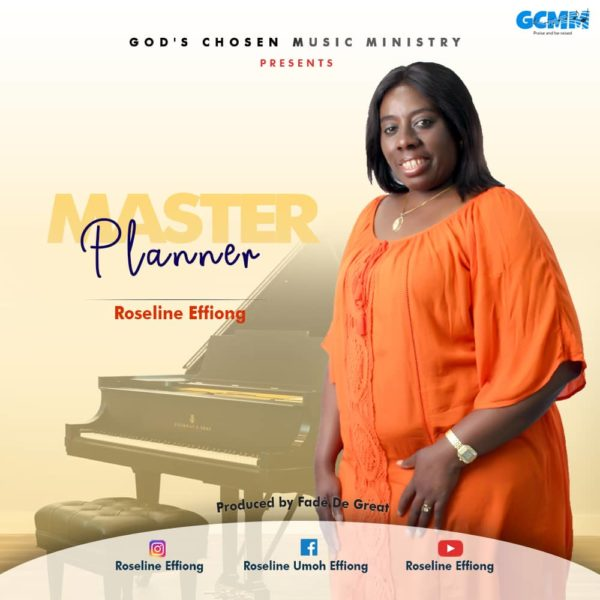 Master Planner By Roseline Effiong