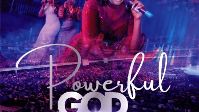 Photo of [Video] Powerful God(Live Video) By Flourish Royal