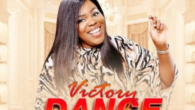 Photo of [Audio] Victory Dance By Linda Etukudo