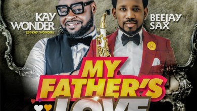Photo of [Audio] My father's love By Kay Wonder