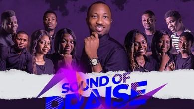 Photo of [Video] Sound Of Praise By Leke Samuel
