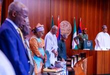 Photo of FEC Endorses $1.96b Rail-Way Project For Kano-Niger Republic.
