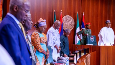 Photo of FEC Endorses $1.96b Rail-Way Project For Kano-Niger Republic.