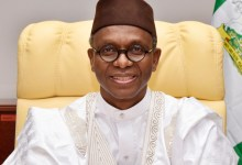 Photo of Governor El-Rufai Approves Kaduna Rape Law 2020.