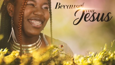 Photo of [Audio] Because Of You Jesus By Alice Joshua