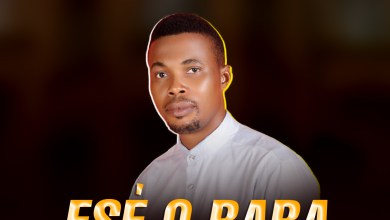 Photo of [Audio] Ese O Baba By Double G.O
