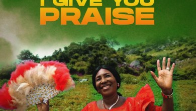 Photo of [Audio] I Give You Praise By Happiness Ibeh