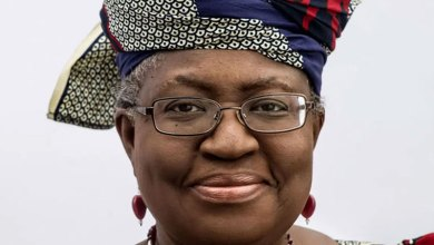 Photo of BREAKING: Okonjo-Iweala Set To Lead WTO.